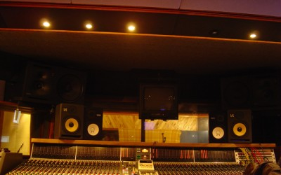 Rocking Horse studios